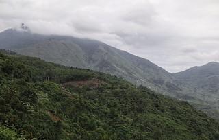 The Hải Vân Pass