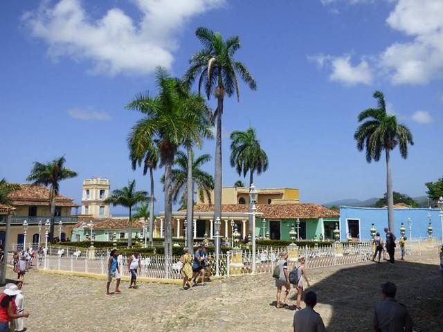 trinidad parque