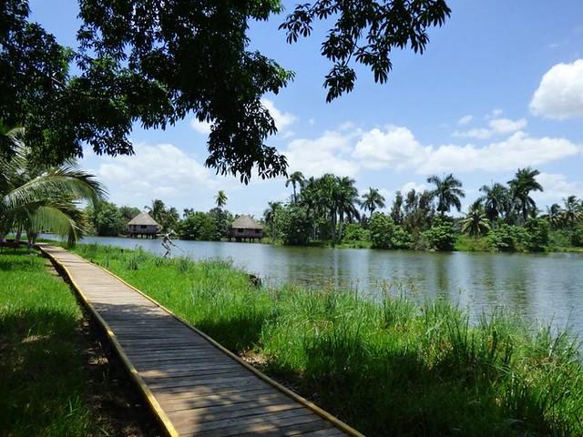 aldea taina