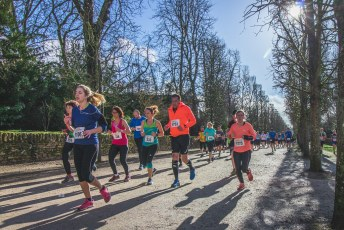 Semi-Marathon Rambouillet 2018