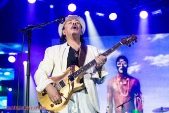 Santana @ Abbotsford Centre - March 7th 2018