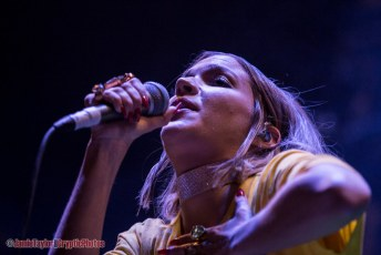 Tove Styrke @ Rogers Arena - March 8th 2018