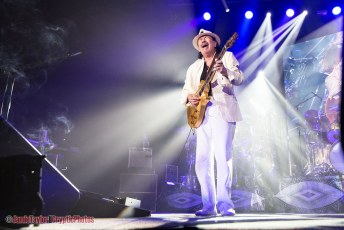 Santana @ Abbotsford Centre - March 7th 2018