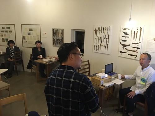 11/2妄想相談所in伊東