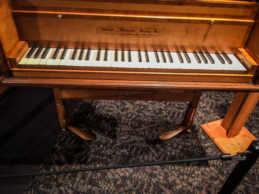 Carolina Music Museum-033