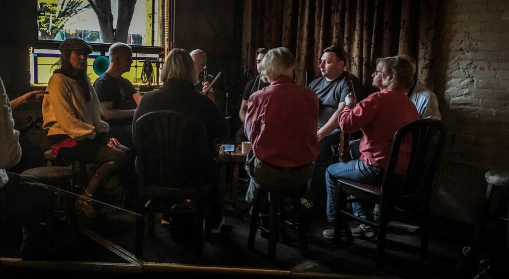 Jack of the Wood Irish Music Session-013