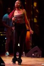 November 20 - Jorja Smith + Ravyn Lenae @ Orpheum Theatre