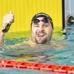 I Nuotatori sono Ottimisti