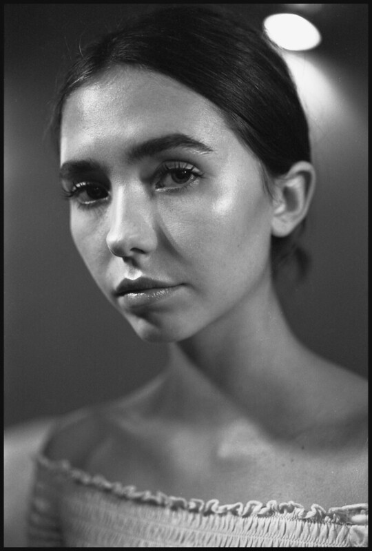 Tamron 45mm Portrait