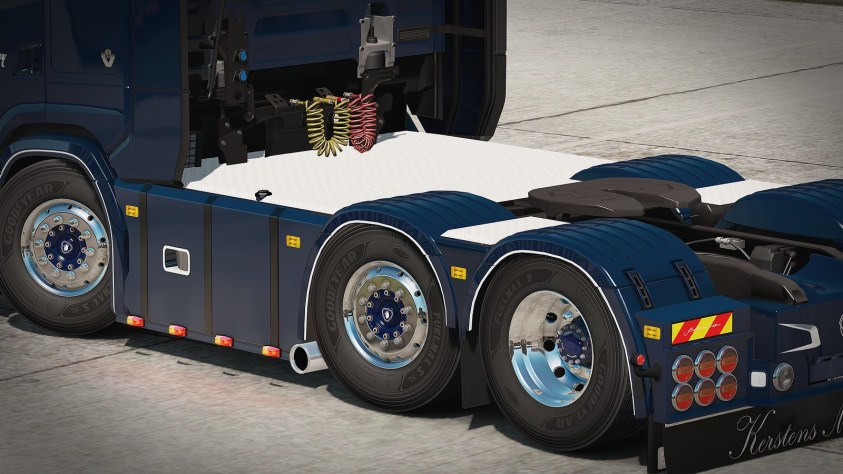 Fueltanks