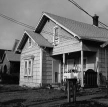 Sunlit House Portland Oregon Austin Granger