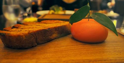 Dinner by Heston