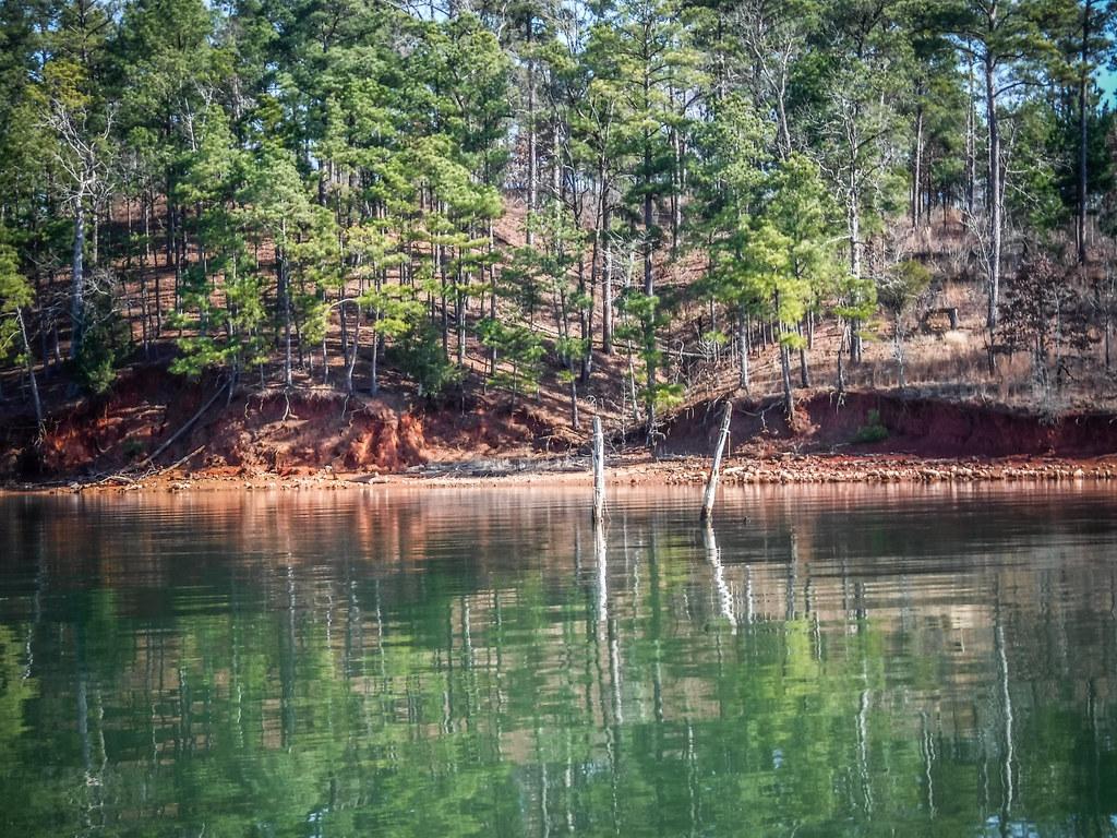 Clark Hill Reservoir-55