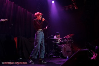 Pales Waves + Kailee Morgue + The Candescents @ Venue Nightclub - December 1st 2018