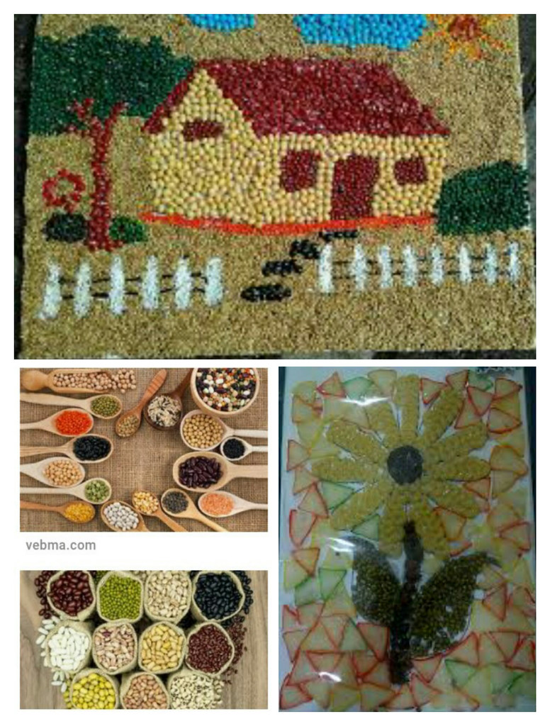 Gambar Biji Bijian : gambar, bijian, Gambar, Kolase, Bijian, Blogger, Bit.ly/2RsGE6p, Flickr