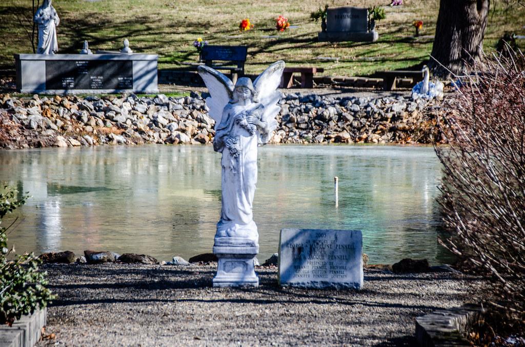 Crematorium Angels in Green Hills Asheville