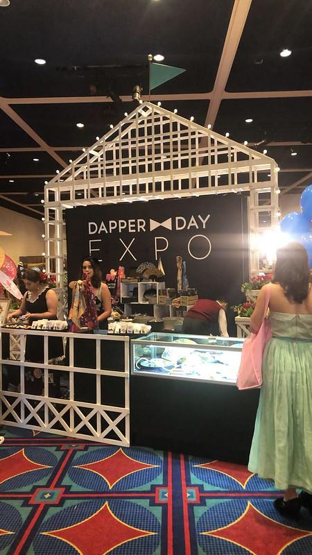 The Dapper Day Expo