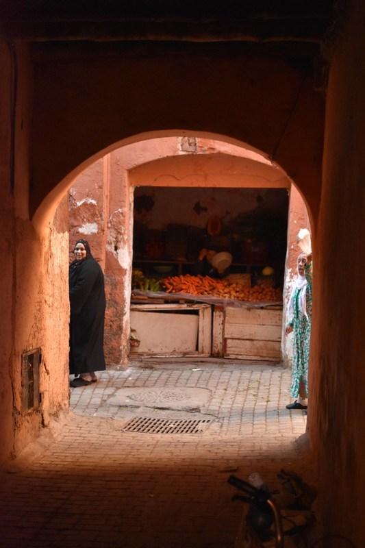 20181128 Marrakech Souk 01