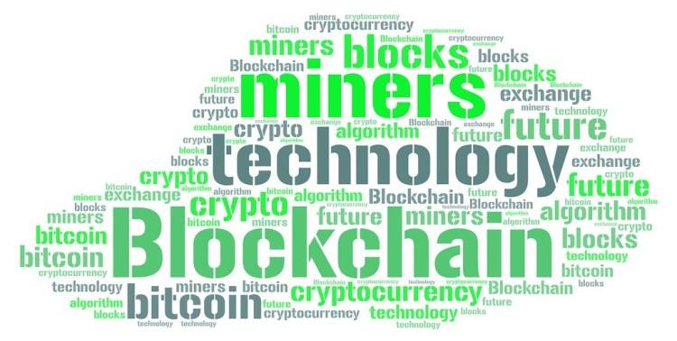 Blockchain cryptos