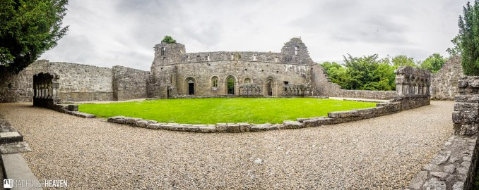 Ireland - 1328-Pano