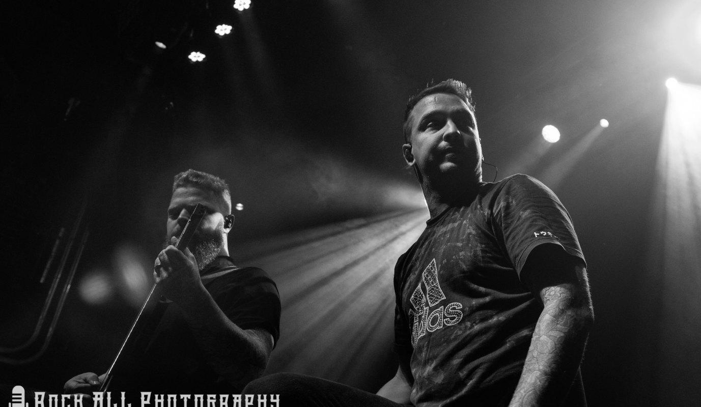 Born of Osiris - Louisville, KY - 11/30/2018