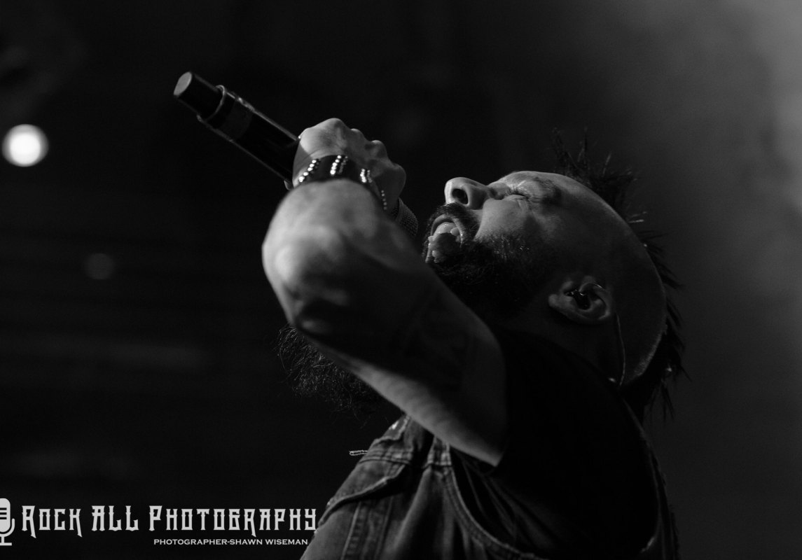 Killswitch Engage - Louisville, KY - 11/30/18