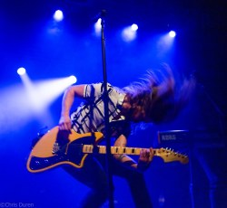 Moon Taxi @ The Fillmore - December 28th, 2018