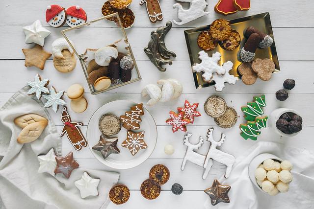 MANGH - Christmas Cookies