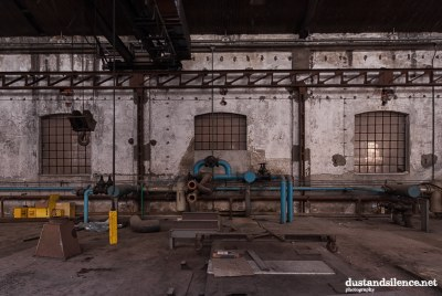 Industrial colors