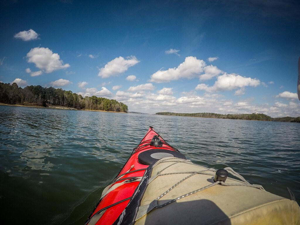 Clark Hill Reservoir-31
