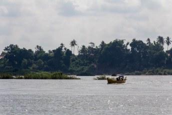 en met deze laatste excursie zit mijn tijd in Cambodja er weer op. Op naar Laos