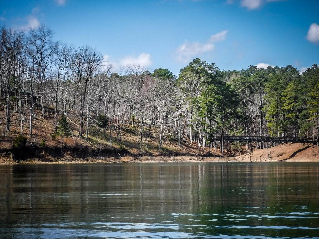 Clark Hill Reservoir-104