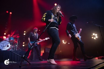 The Glorious Sons at Save On Foods Memorial Center -  Nov 1 2018