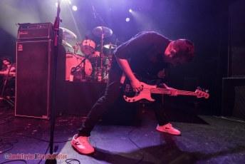 Black Pistol Fire + Hollerado @ The Commodore Ballroom - December 6th 2018