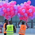 [AOS Africa Abidjan] - Inauguration Cosmos Yopougon