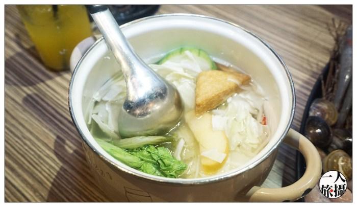 蘇吉泰式風味鍋 34