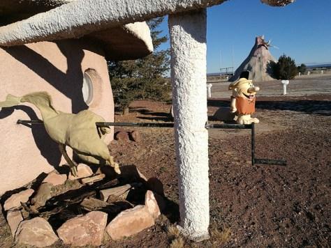 Bedrock, AZ