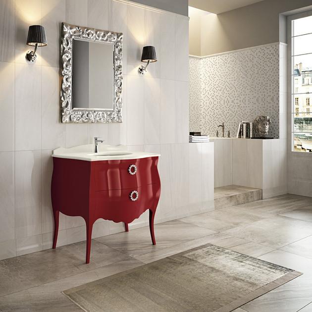 Stylish Bathroom Vanities Designs Find Classic Italian Bat Flickr