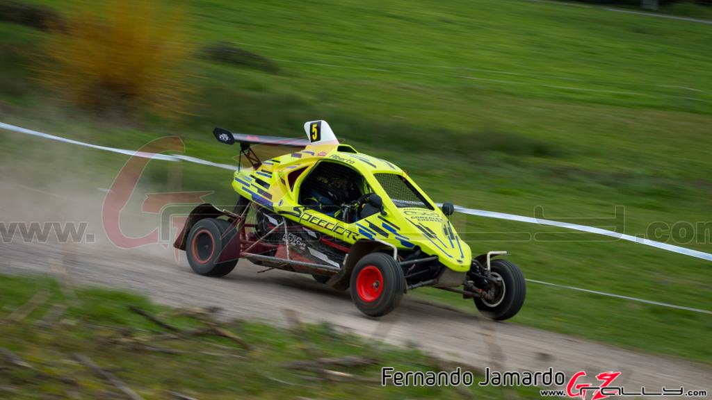 Rallymix de Cuntis 2019 - Fernando Jamardo