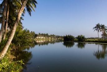 heel leuk stadje dat Hoi An, en een mooie omgeving