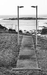 O Portiño, espazos da memoria