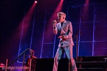 Troye Sivan + Kim Petras + Carlie Hanson @ Queen Elizabeth Theatre - November 8th 2018