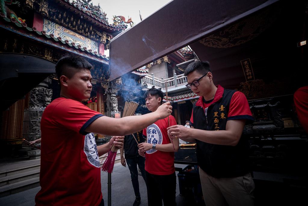 20181112 臺東三媽會前往中南部進香 76 | 董欸 | Flickr