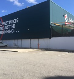 bunnings cannington last days of original site by as 1979 [ 1024 x 768 Pixel ]
