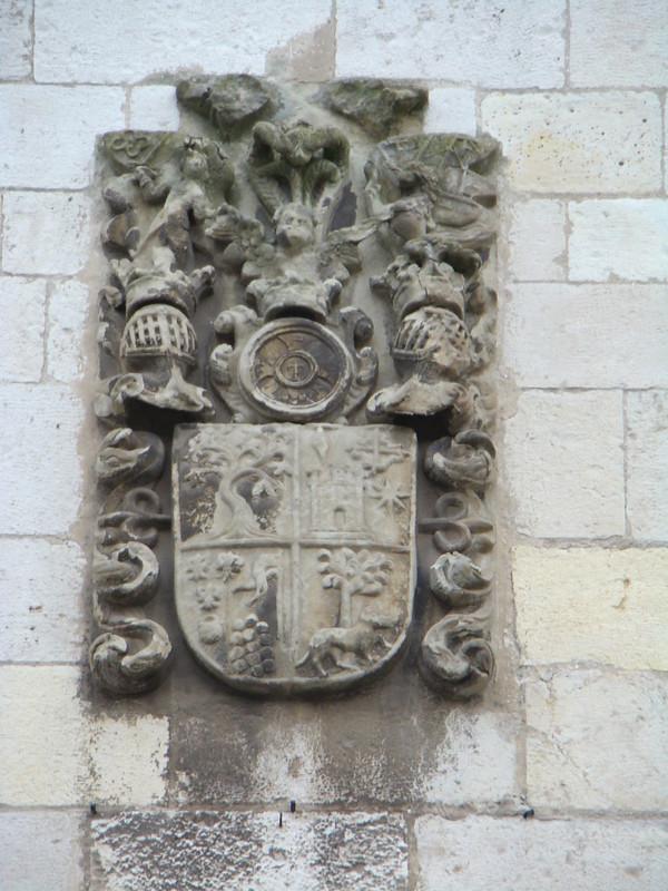 Escudos Heraldicos Santander Cantabria 01