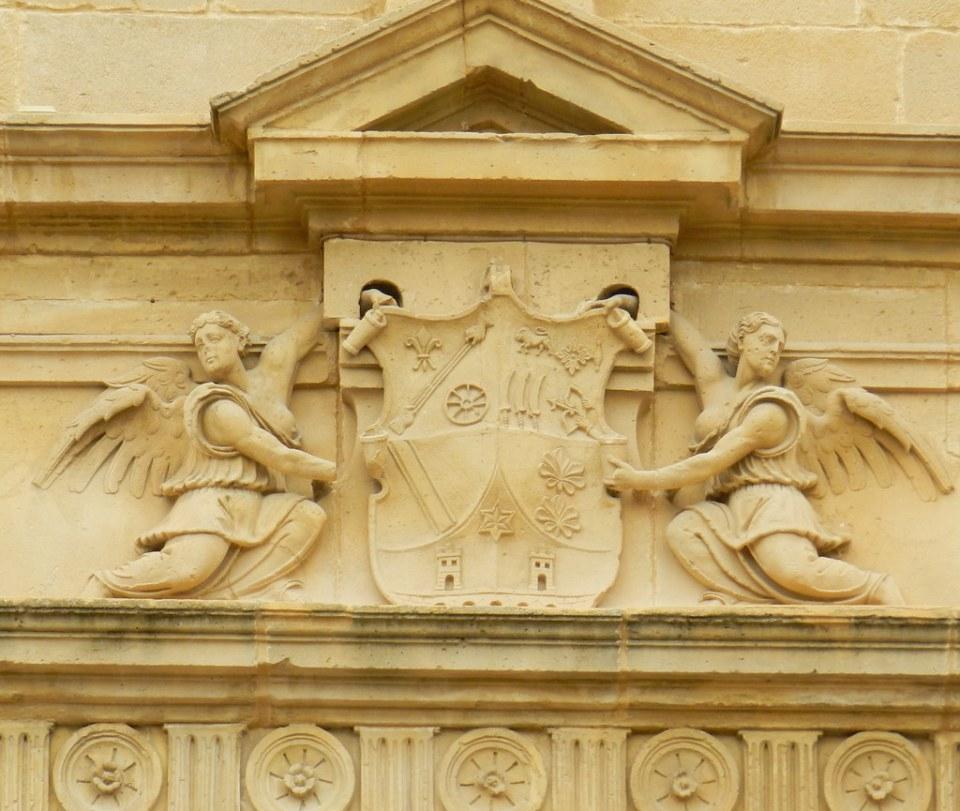 Ubeda Escudos heraldicos Jaen 15