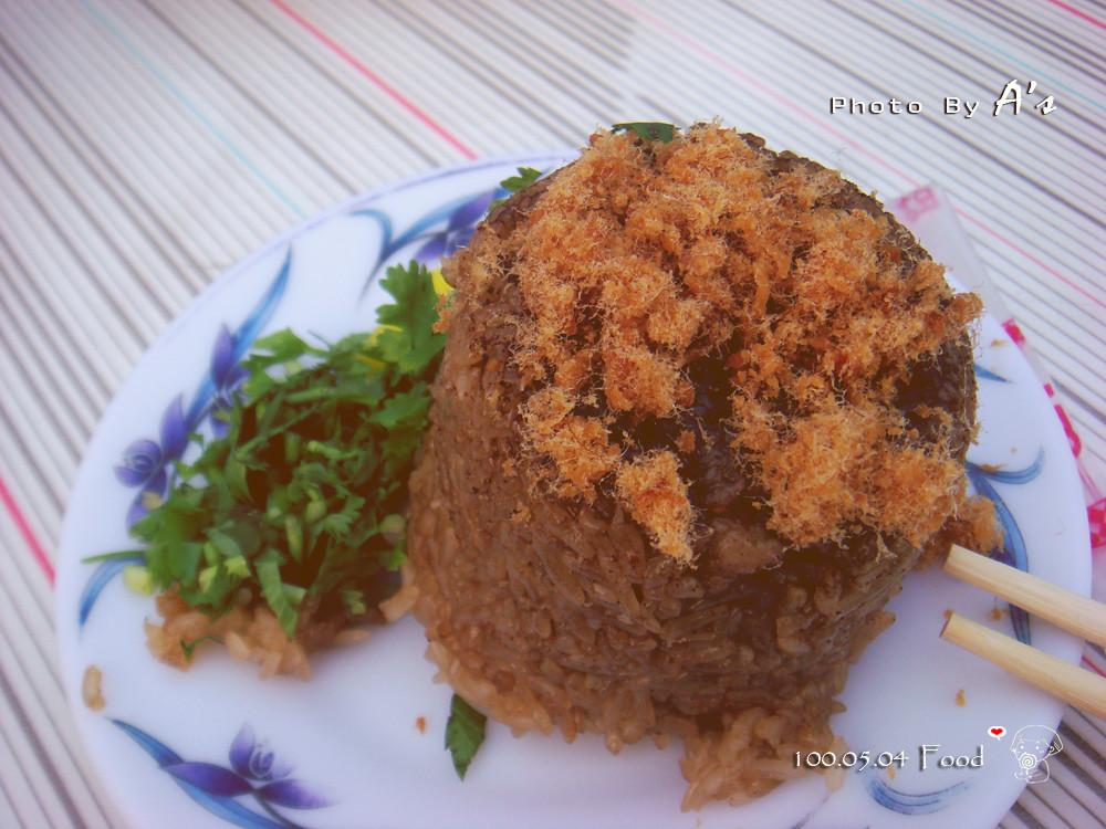 DSC01685   【美食】拿B的筒仔米糕~古早味啊~   asun5   Flickr