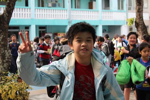 香港浸信會聯會小學 2010-11 | Suen Douh Camp | Flickr