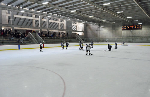 Exeter: Phillips Exeter Academy Rink   Map and directions fr…   Flickr