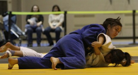 West Point wins Judo National Championships